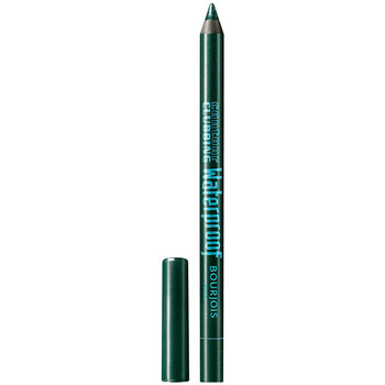 Beauté Femme Crayons yeux Bourjois Contour Clubbing Waterproof Eyeliner 70-green Comes True 1,2 g