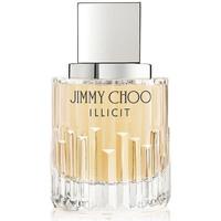 Beauté Femme Eau de parfum Jimmy Choo Illicit Edp Vaporisateur  40 ml