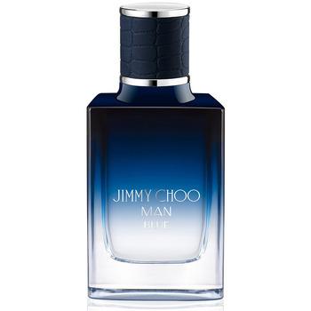 Beauté Homme Eau de toilette Jimmy Choo Man Blue Edt Vaporisateur  30 ml