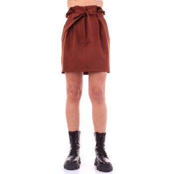 Vêtements Femme Jupes Denny Rose 021DD70020 marron
