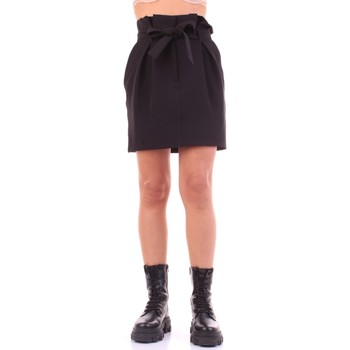 Vêtements Femme Jupes Denny Rose 021DD70020 Noir