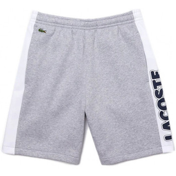 Vêtements Homme Shorts / Bermudas Lacoste Short $SKU Gris