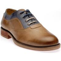 Chaussures Homme Richelieu Dillinger 97477BEIGE Beige