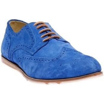 Chaussures Homme Derbies Dillinger 97447BLEU Bleu