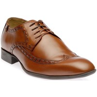 Chaussures Homme Derbies Dillinger 97459MARRON TABAC Tabac