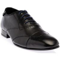 Chaussures Homme Richelieu Dillinger 97455NOIR Noir