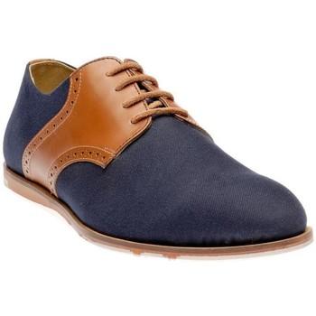 Chaussures Homme Derbies Dillinger 97448BLEU MARINE Marine
