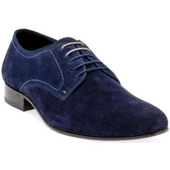 Chaussures Homme Derbies Dillinger 97464BLEU MARINE Marine