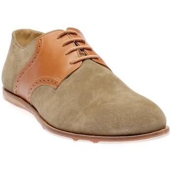 Chaussures Homme Derbies Dillinger 97448VERT KAKI Kaki