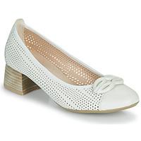 Chaussures Femme Escarpins Hispanitas ANDROS Beige