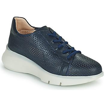 Chaussures Femme Baskets basses Hispanitas TELMA Bleu