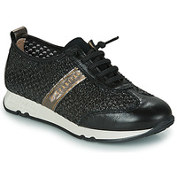 Chaussures Femme Baskets basses Hispanitas KAIRA Noir