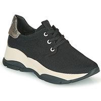 Chaussures Femme Baskets basses Hispanitas ANDES Noir