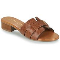 Chaussures Femme Mules Hispanitas LOLA Marron