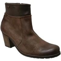 Chaussures Femme Bottines Mephisto DAMIANE Marron