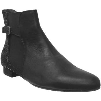 Chaussures Femme Bottines Sabrinas 49002 Noir