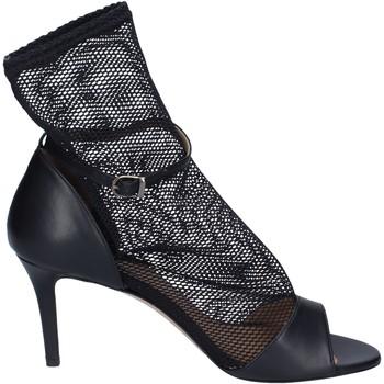 Chaussures Femme Sandales et Nu-pieds Stephen Good BK961 Noir