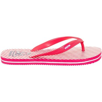 Chaussures Femme Tongs Gaastra Tongs  Flip Flop Multicolore