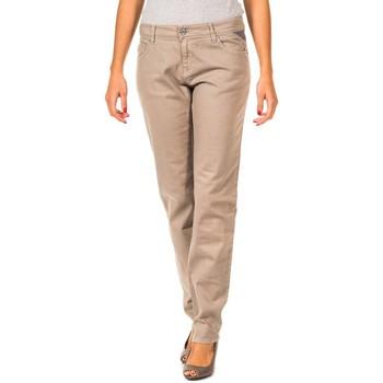 Vêtements Femme Pantalons Gaastra Pantalon long Gris