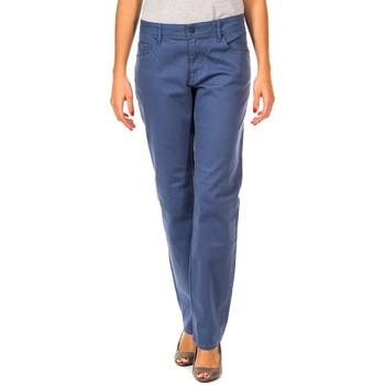 Vêtements Femme Pantalons Gaastra Pantalon long Bleu