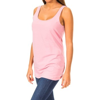 Vêtements Femme Débardeurs / T-shirts sans manche Gaastra Débardeur Violet