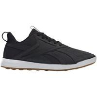 Chaussures Homme Baskets basses Reebok Sport Ever Road Dmx 30 Lthr Blanc, Noir