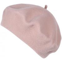 Accessoires textile Femme Bonnets Sacaly Béret Yva Pêche