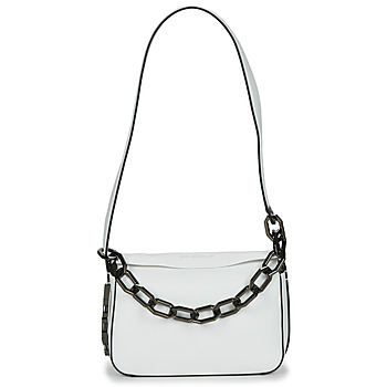 Sacs Femme Sacs porté épaule Karl Lagerfeld K/LETTERS SM SHOULDERBAG Blanc