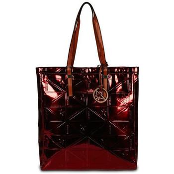 Sacs Femme Cabas / Sacs shopping Thierry Mugler Sac Caprice 1 Rouge Rouge