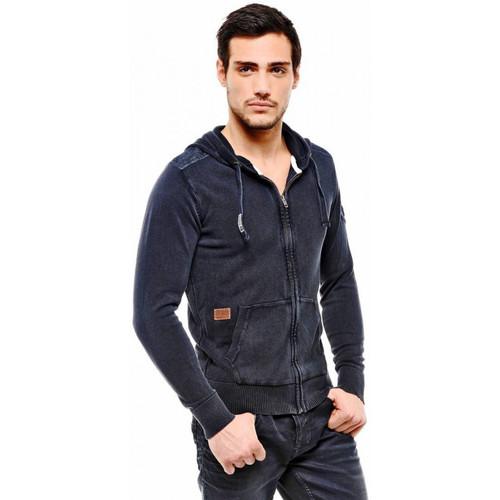 Vêtements Homme Sweats Redskins Sweat  PEATUL Dark Blue