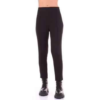 Vêtements Femme Pantalons de costume Sandro Ferrone C18-DONATO Noir