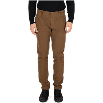 Vêtements Homme Pantalons Myths PANT.LUNGO 47-marrone