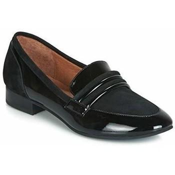 Chaussures Femme Mocassins Mam'Zelle Zica Noir