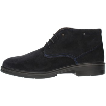 Chaussures Homme Derbies Luisetti 30208SE Bleu
