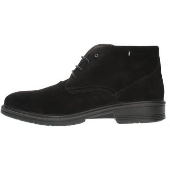 Chaussures Homme Derbies Luisetti 30208SE Noir