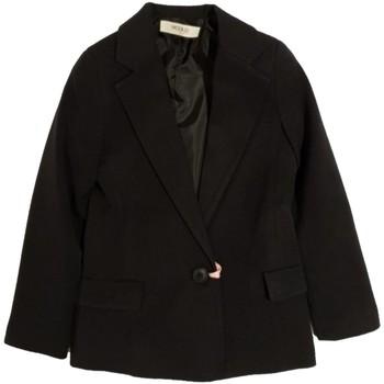 Vêtements Garçon Vestes / Blazers Vicolo 3141J0506 blouson Enfant NOIR NOIR