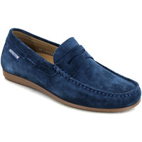 Chaussures Homme Mocassins Mephisto ALYON MULBERRY