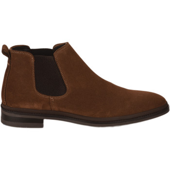 Chaussures Homme Boots First Collective Boots homme -  - Beige fonce - 40 BEIGE