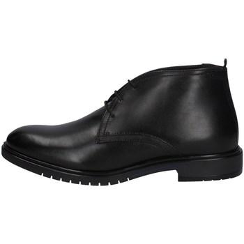 Chaussures Homme Boots Valleverde 47856 NOIR