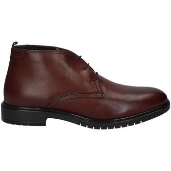Chaussures Homme Boots Valleverde 47856 MARRON