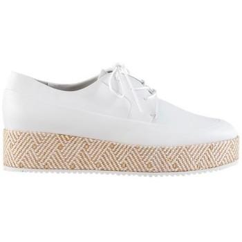 Chaussures Femme Derbies Högl MODY 9-102610-0200 Blanc