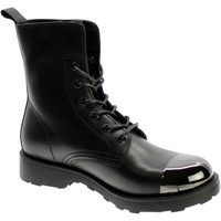 Chaussures Femme Boots Cult CLE102262 Nero