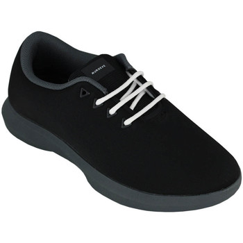 Chaussures Homme Baskets basses Muroexe Materia easy black Noir