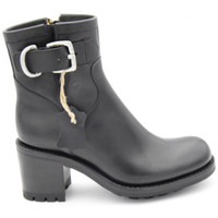 Chaussures Femme Boots Freelance justy 7 smal ger buc Noir