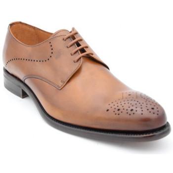 Chaussures Homme Derbies Berwick 1707 3578 Marron