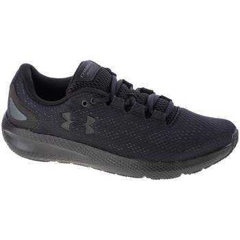 Chaussures Femme Running / trail Under Armour W Charged Pursuit 2 Noir