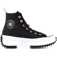 Chaussures Femme Baskets montantes Converse 169437C Nero
