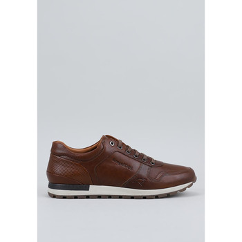 Chaussures Homme Baskets basses Kangaroos 5590 SIN DRY Marron