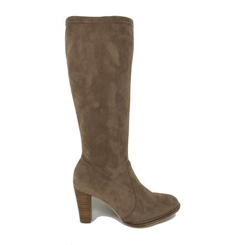 Chaussures Femme Bottes ville Fugitive CHAUSSURES  ARCOL Taupe