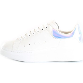 Chaussures Homme Baskets basses McQ Alexander McQueen 561580WHVI BLANC